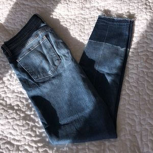Articles of Society skinny jean